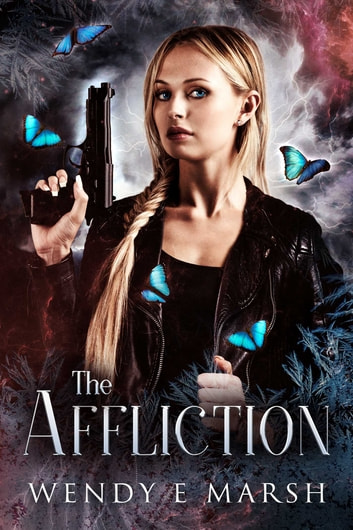The Affliction ebook by Wendy E. Marsh