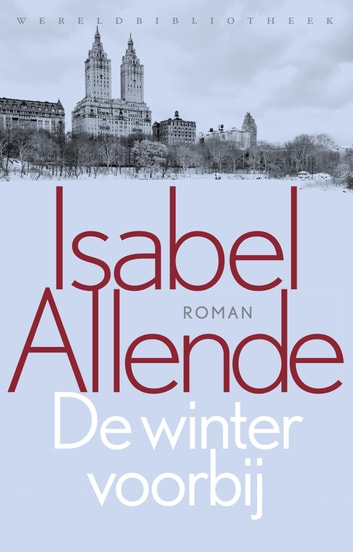 De winter voorbij ebook by Isabel Allende