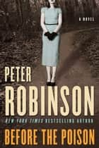Before the Poison ebook by Peter Robinson