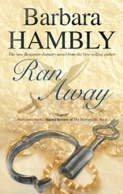 Ran Away ebook by Barbara Hambly
