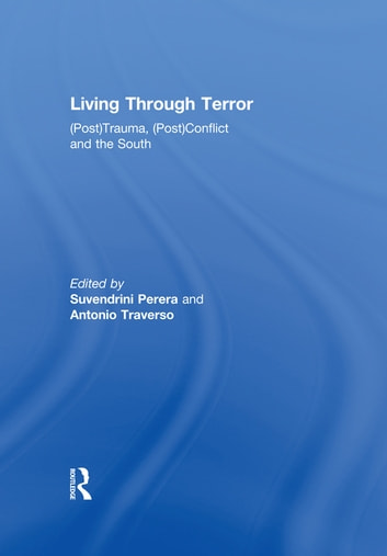 Living Through Terror ebook by