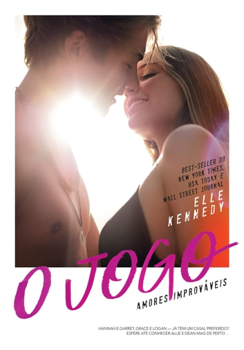 O jogo ebook by Elle Kennedy
