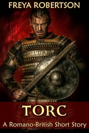 Torc ebook by Freya Robertson