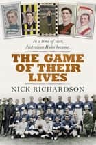 The Game of Their Lives ebook by