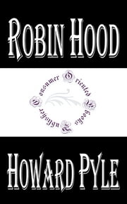 Robin Hood ebook by Howard Pyle