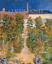 Monet ebook by Forty, Sandra