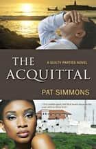 THE ACQUITTAL ebook by Pat Simmons