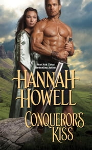 Conqueror's Kiss ebook by Hannah Howell