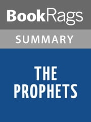 The Prophets by Abraham Joshua Heschel | Summary & Study Guide ebook by BookRags