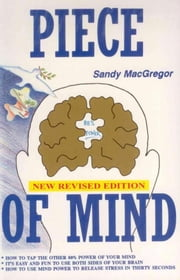 Piece Of Mind ebook by Sandy MacGregor