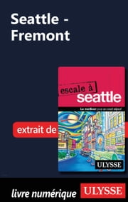 Seattle - Fremont ebook by Christian Roy