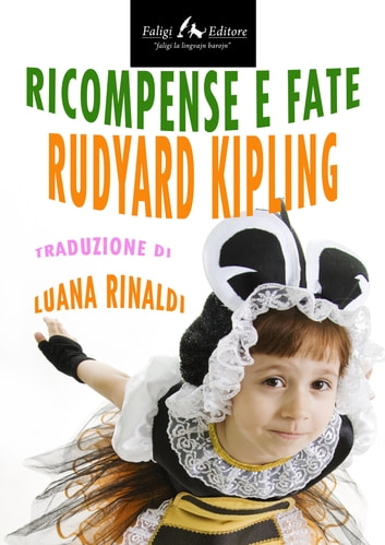 Ricompense e fate ebook by Rudyard Kipling
