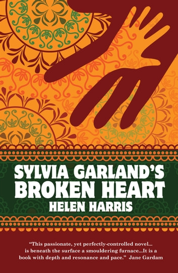 Sylvia Garland's Broken Heart ebook by Helen Harris