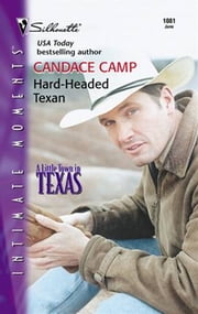 Hard-Headed Texan ebook by Candace Camp