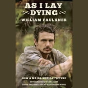 As I Lay Dying audiobook by William Faulkner