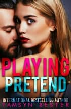 Playing Pretend ebooks by Tamsyn Bester