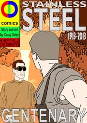 Stainless Steel 1913 - Centenary ebook by Craig Daley