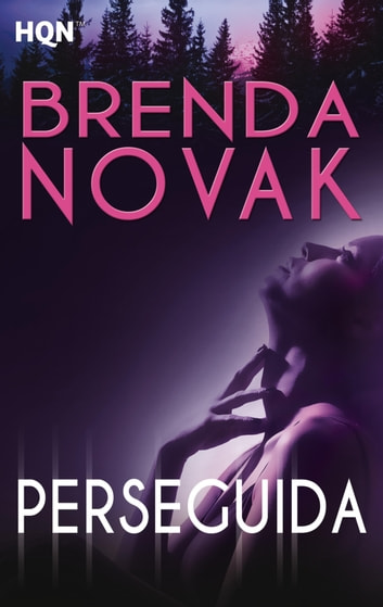 Perseguida ebook by Brenda Novak