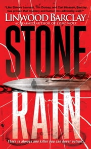 Stone Rain ebook by Linwood Barclay