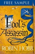 Fool's Assassin (Free Sampler) (Fitz and the Fool, Book 1) ebook by Robin Hobb