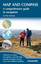 Map and Compass ebook by Pete Hawkins