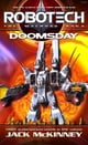 Robotech: The Macross Saga: Doomsday ebook by Jack McKinney