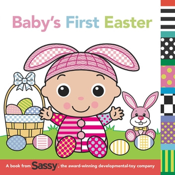 Baby's First Easter ebook by Grosset & Dunlap