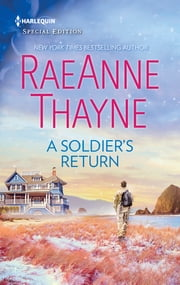 A Soldier's Return ebook by RaeAnne Thayne