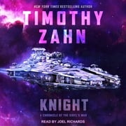 Knight audiobook by Timothy Zahn