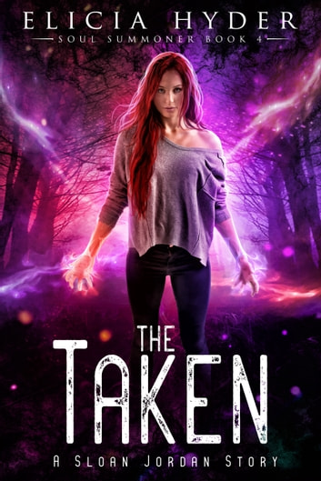 The Taken ebook by Elicia Hyder