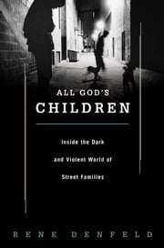 All God's Children ebook by Rene Denfeld
