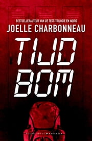 Tijdbom ebook by Joelle Charbonneau