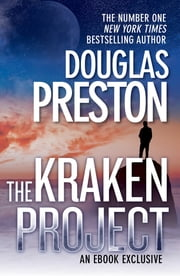 The kraken project ebook de douglas preston 9781447274957 the kraken project ebook de douglas preston 9781447274957 rakuten kobo fandeluxe Gallery