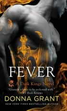 Fever ebook by Donna Grant