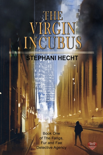 The Virgin Incubus ebook by Stephani Hecht