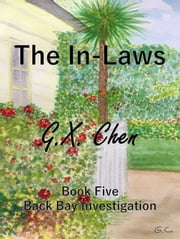 The In-laws ebook by G.X. Chen