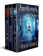 Dawn's Dark Fantasies: Pick Your Passion! - A First-In-Series Box Set ebook by Tessa Dawn