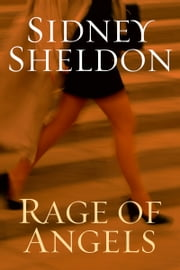 Rage of Angels ebook by Sidney Sheldon