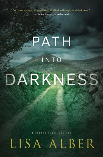 Path into Darkness ebook by Lisa Alber