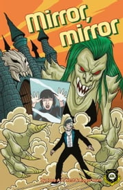 Mirror Mirror (Alien Detective Agency) ebook by Jane A C West, Roger Hurn