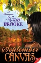 September Canvas ebook by Gun Brooke