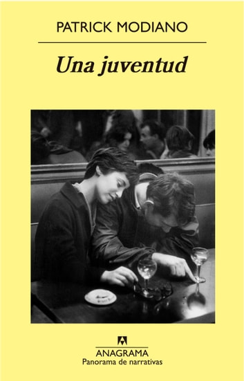 Una juventud eBook by Patrick Modiano