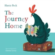 Hattie Peck: The Journey Home ebook by Emma Levey