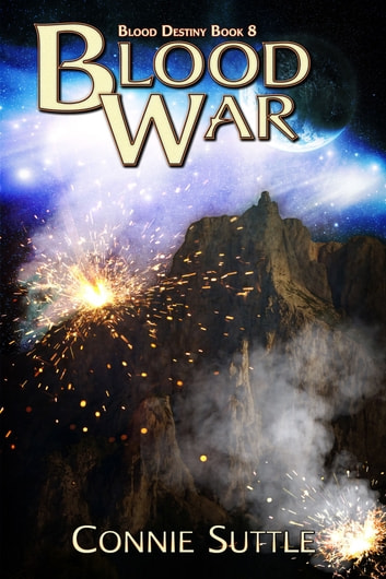Blood War ebook by Connie Suttle