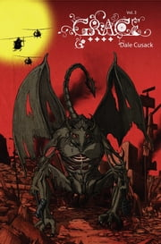 Grace and the Drawl Invasion of Earth ebook by Dale Cusack