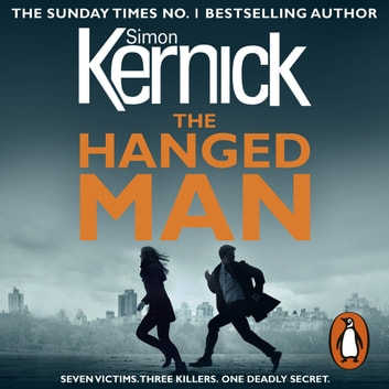 The Hanged Man audiobook by Simon Kernick
