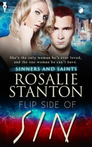 Flip Side of Sin ebook by Rosalie Stanton