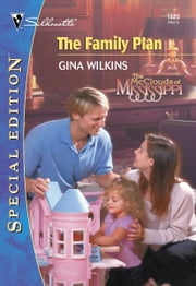 The Family Plan ebook by Gina Wilkins
