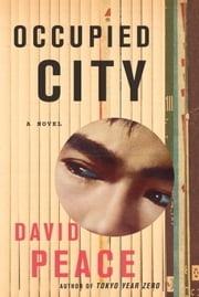 Occupied City ebook by David Peace