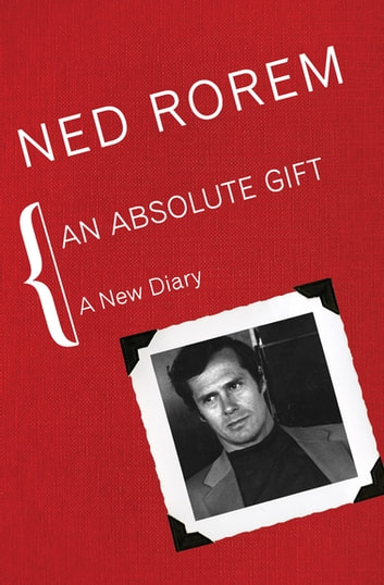 An Absolute Gift: A New Diary